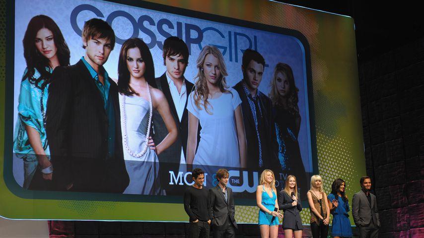 """Die """"Gossip Girl""""-Darsteller"""
