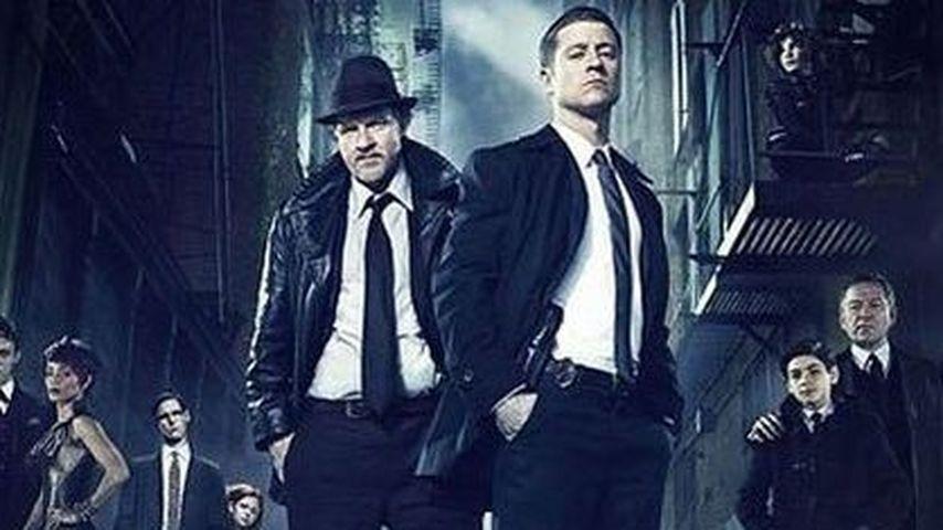 """Super Start! """"The Flash"""" & """"Gotham"""" rocken im TV"""