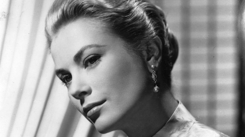 Grace Kelly, Schauspielerin