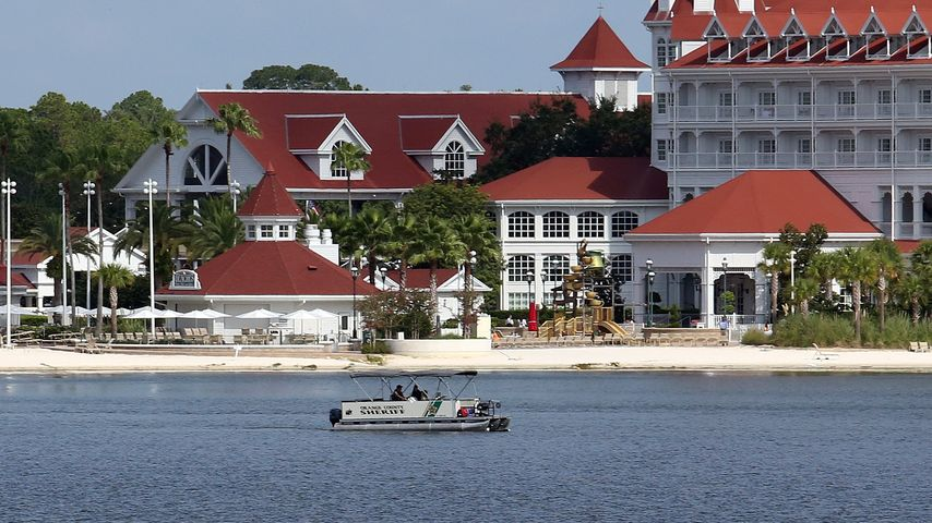 Grand Floridian Resort im Disney World Orlando