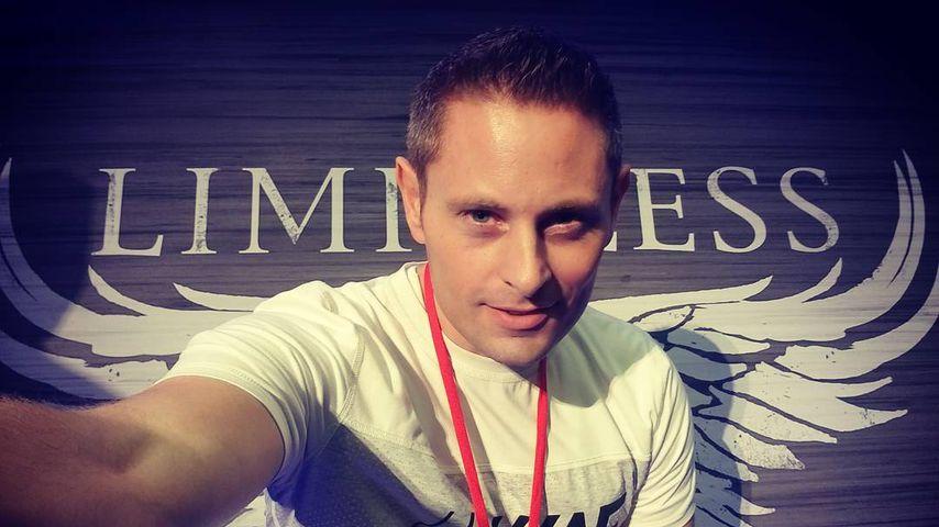 YouTube-Star Grant Thompson mit 38 bei Unfall gestorben