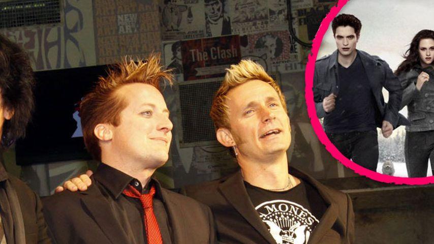 Breaking Dawn: Green Day singen auf dem Soundtrack