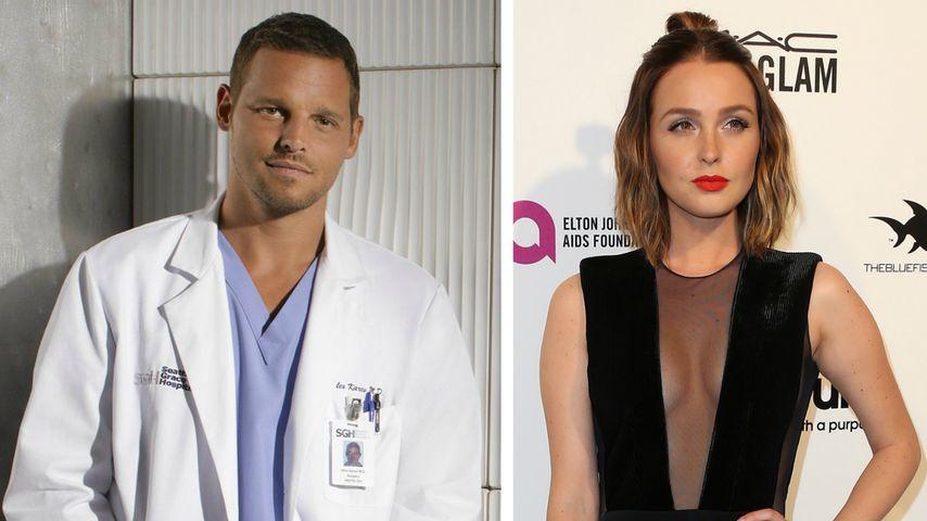 """Nach Aus von """"Grey's Anatomy""""-Alex: So geht es für Jo weiter"""