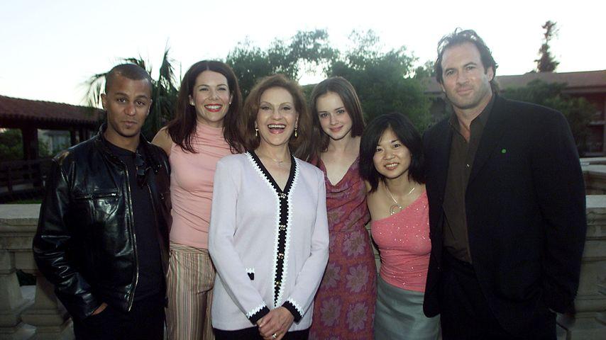 """""""Gilmore Girls""""-Fortsetzung? Scott Patterson macht Hoffnung"""