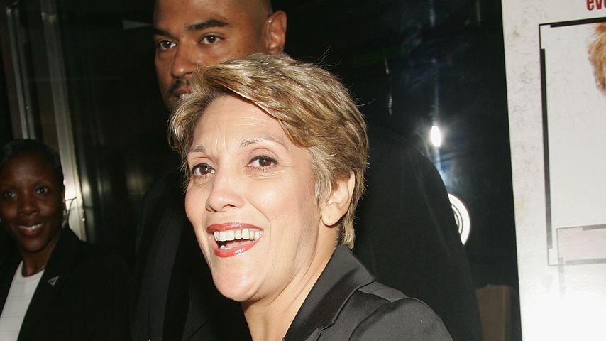 Guadalupe Lopez, Mutter von Jennifer Lopez