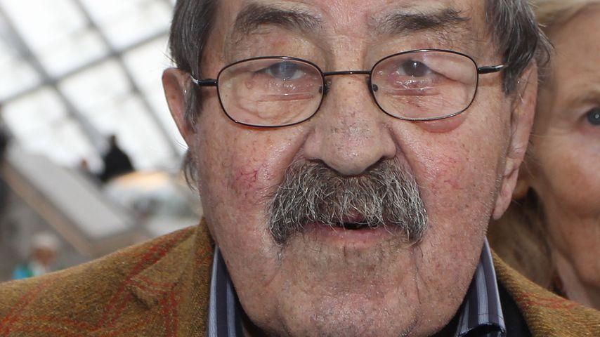Tragische Meldung: Nobelpreisträger Günter Grass ist tot