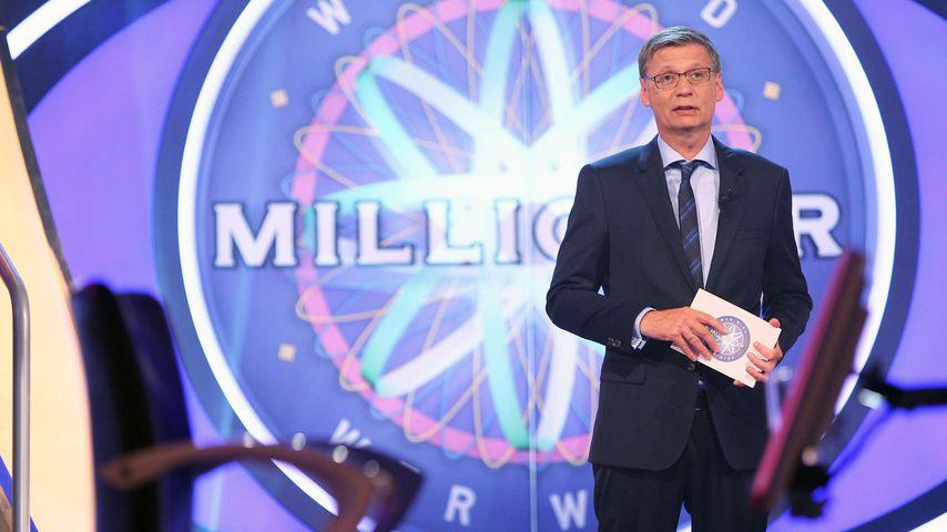 """""""Wer wird Millionär?""""-Kracher: Jauch hatte nie einen Vertrag"""