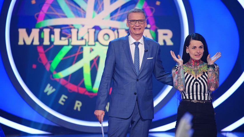 """Diese """"Wer wird Millionär?""""-Kandidatin wog mal 30 Kilo mehr!"""