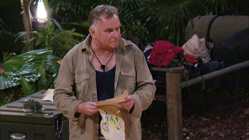 Günther Krauses Dschungel-Aus: Ex-Busch-Stars sind traurig
