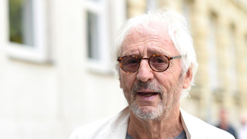 Günther Maria Halmer, Schauspieler
