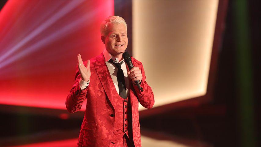 Guido Cantz, Comedian und Moderator