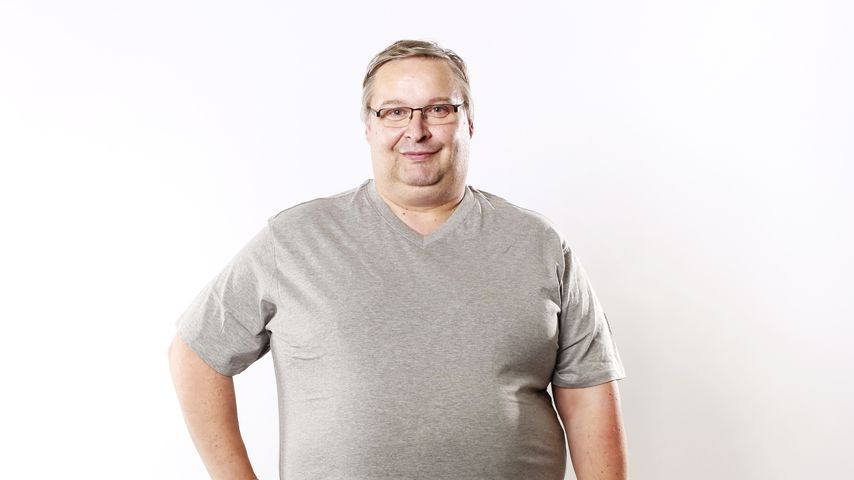 "Guido, Kandidat bei ""The Biggest Loser"""