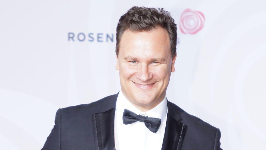 Guido Maria Kretschmer auf dem Rosenball