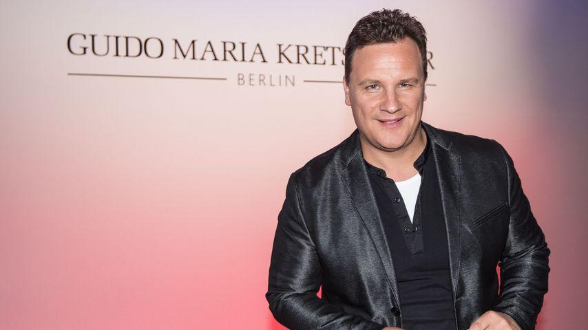 Guido Maria Kretschmer, Modedesigner