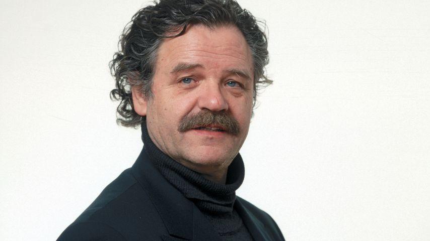 """""""Adelheid und ihre Mörder""""-Star Gunter Berger ist tot"""