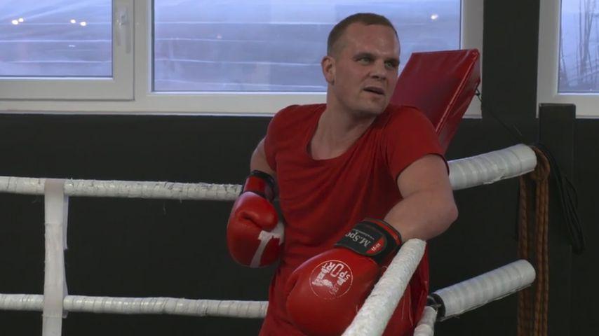 """Gunther Höfler, """"Bauer sucht Frau""""-Star und Profi-Boxer"""