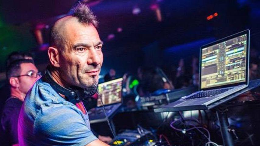 Plötzlicher Tod: Star-DJ Guru Josh (†51) verstorben