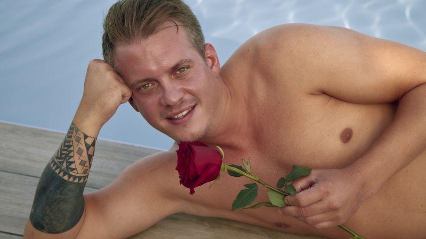 """Gustav Masurek, """"Bachelor in Paradise""""-Kandidat 2021"""