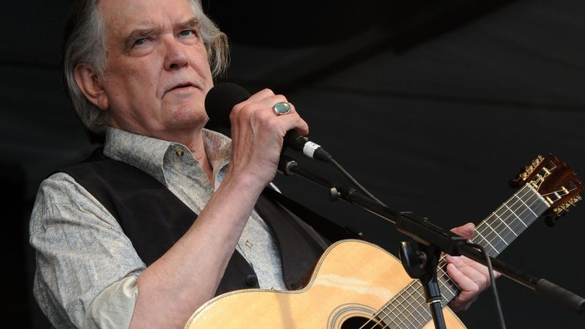 Grammy-Gewinner & Country-Legende Guy Clark ist tot