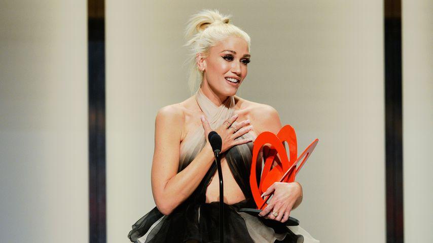 Frau des Jahres: Gwen Stefani mit Preis ausgezeichnet