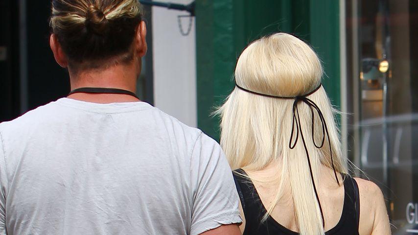 Popo-Grabscher bei Gavin: Gwen Stefani langt zu