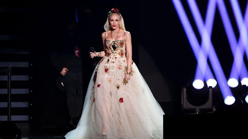 Gwen Stefani bei den Grammy Awards in Los Angeles, 2020