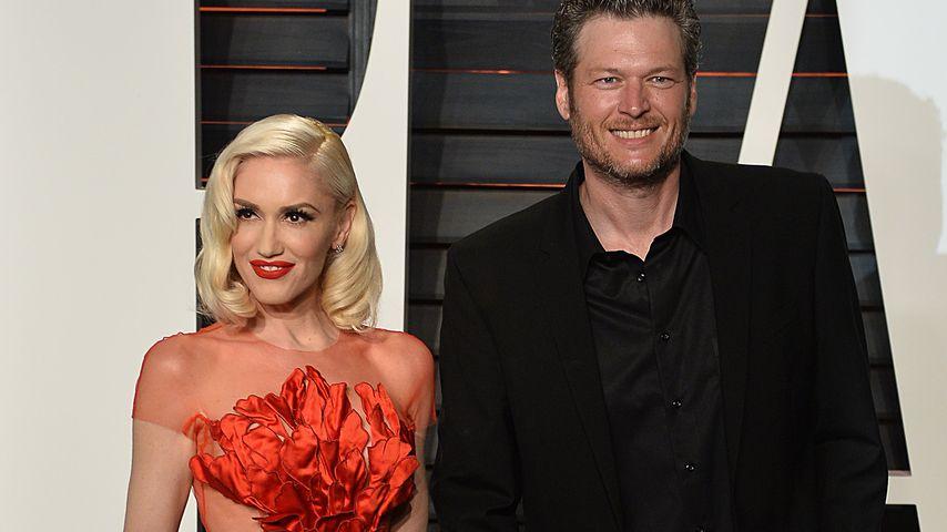 Gwen Stefani verrät: Deshalb will sie Blake nicht heiraten!