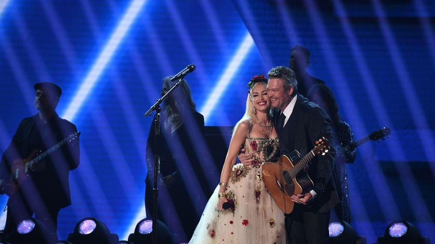 Gwen Stefani und Blake Shelton, Musiker