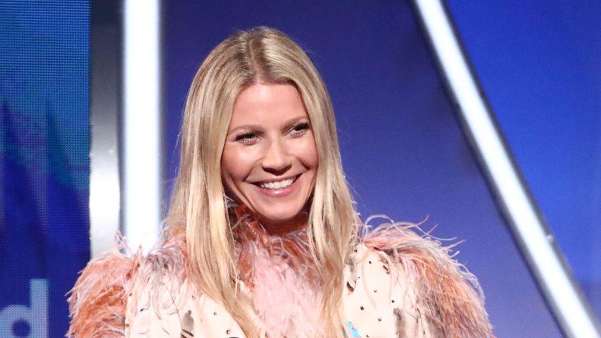 Gwyneth Paltrow bei den Glaad Media Awards im März 2019