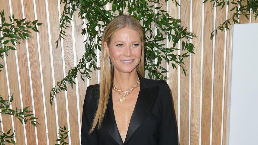 Gwyneth Paltrow in West Hollywood im November 2019