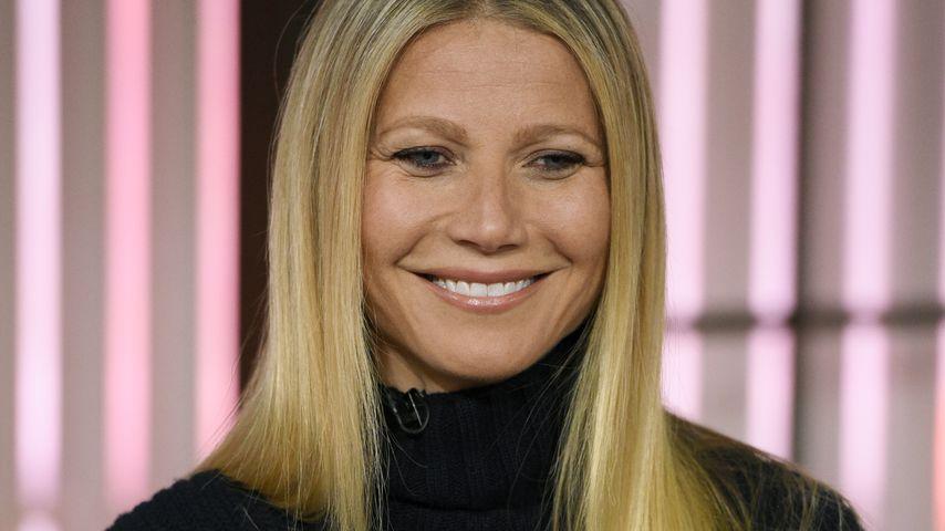 Hollywood-Pause: Gwyneth Paltrow nimmt sich eine Auszeit