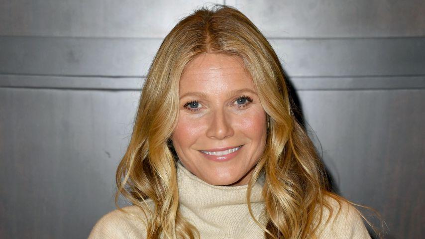Gwyneth Paltrows Tochter Apple (17) kennt keinen ihrer Filme