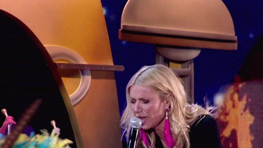 Grammys: Gwyneth Paltrow singt mit den Muppets