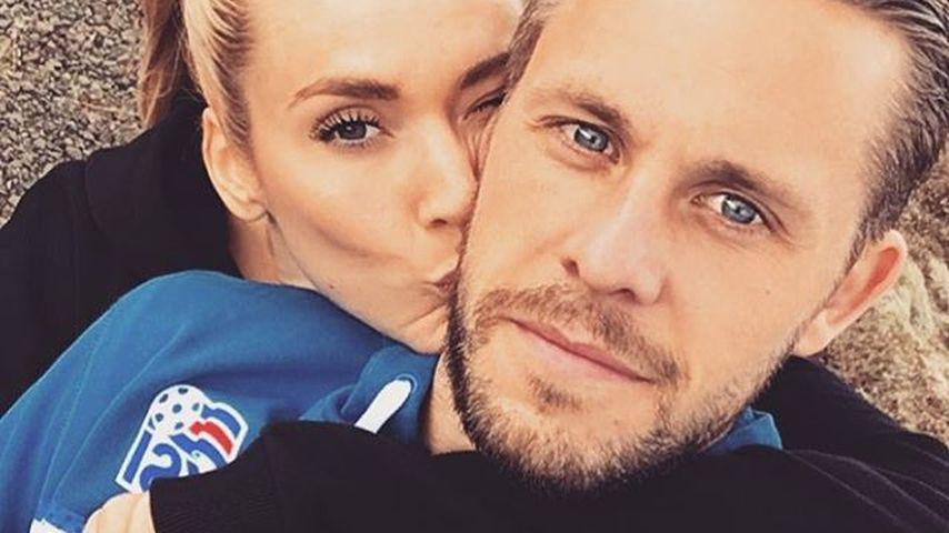 Beckhams aufgepasst! SIE sind das neue Fußball-Traumpaar