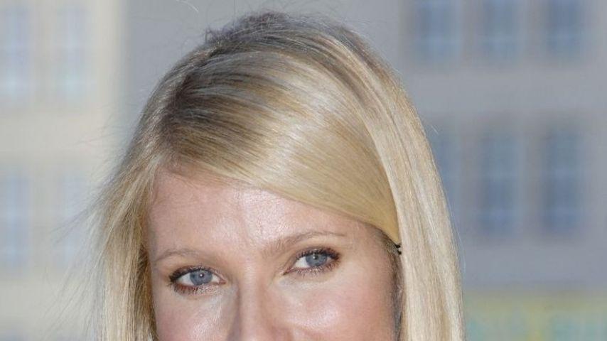 Wird Gwyneth Paltrow zur Rocker-Braut?