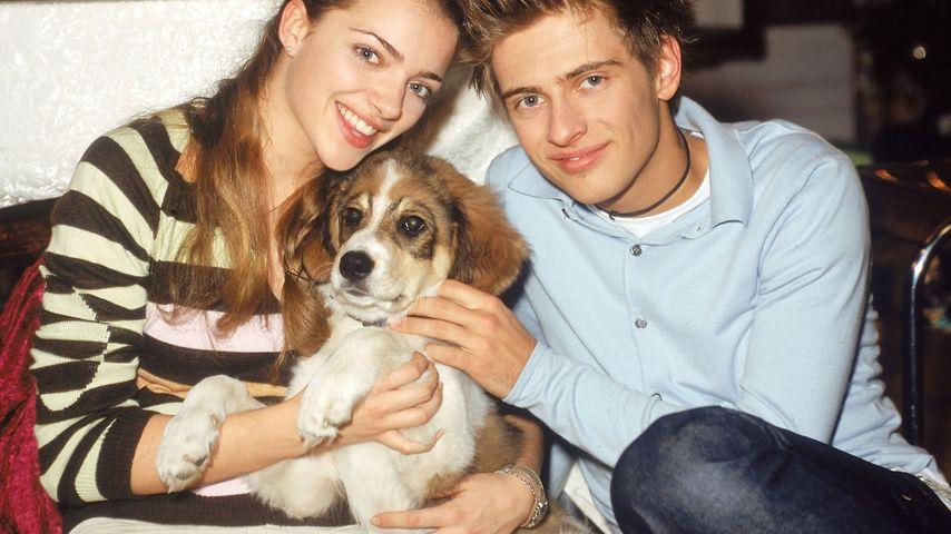 Bekümmerte GZSZ-Stars: Anne & Jörn vermissen Bolle