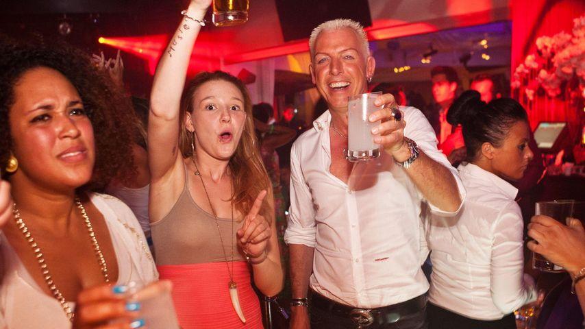 X-Factor: Vom Chicks Terminator zum Ladies Man?
