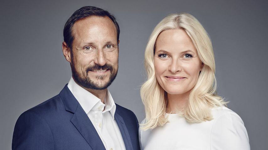 Prinz Haakon und Mette-Marit: Thronverzicht für die Liebe?