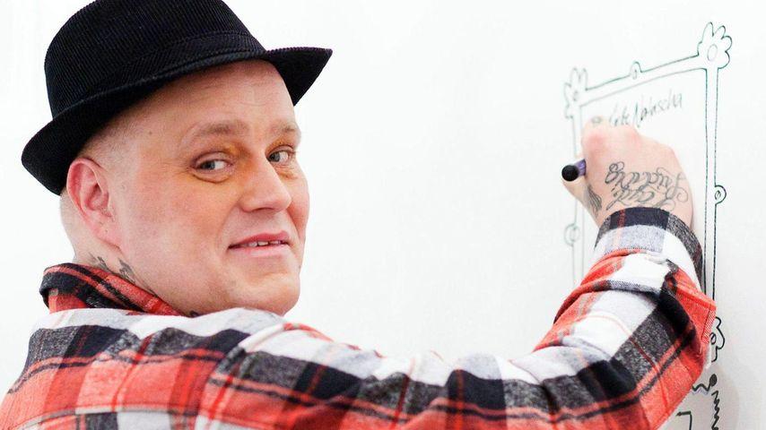 Haudegen: Was denkt Mama über Hagens Tattoos?