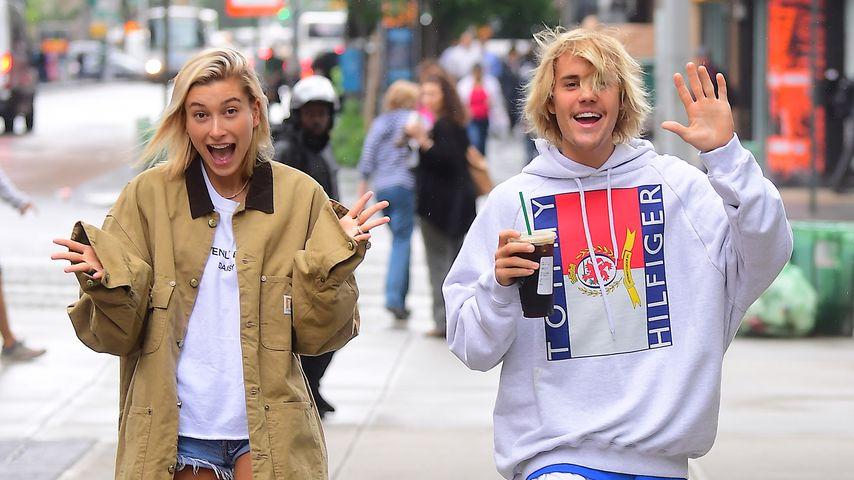 Hailey Baldwin: Sie will Antrag von Boyfriend Justin Bieber