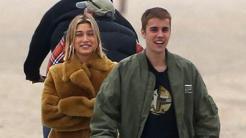 Hailey Biebers Onkel hofft, dass sie & Biebs mit Kids warten