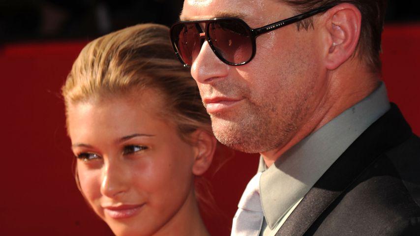 Hailey und Stephen Baldwin 2010