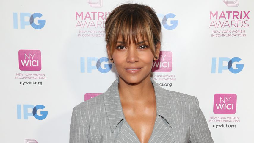 Halle Berry bei den Matrix Awards 2018