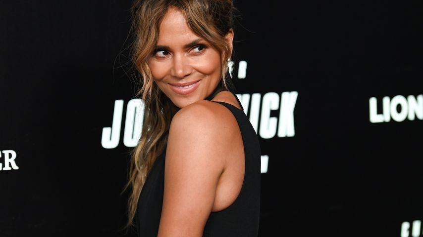 """Halle Berry bei der """"John Wick 3""""-Premiere in NYC im Mai 2019"""