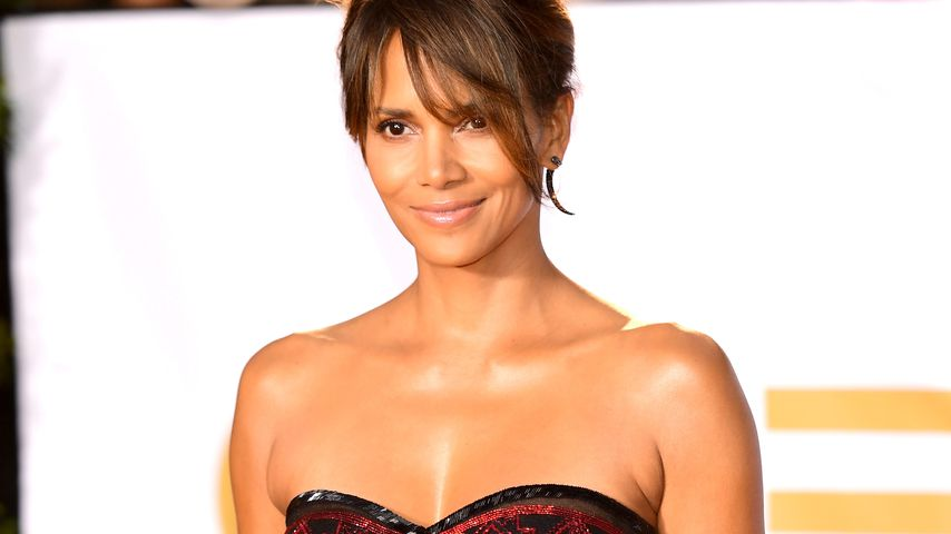 Halle Berry bei den NAACP Image Awards 2018