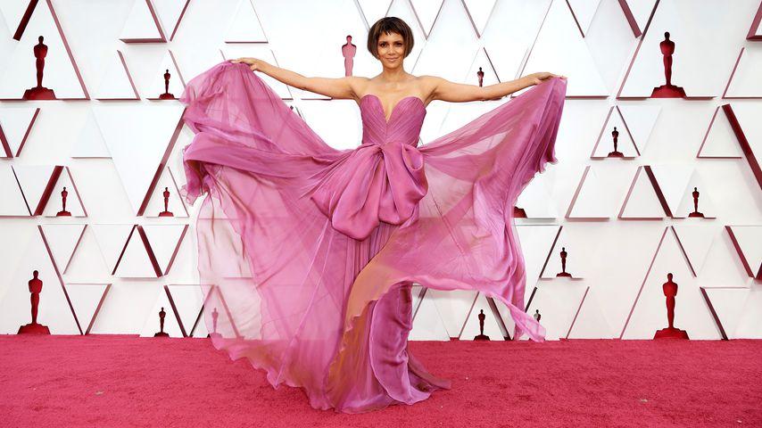 Halle Berry, Schauspielerin