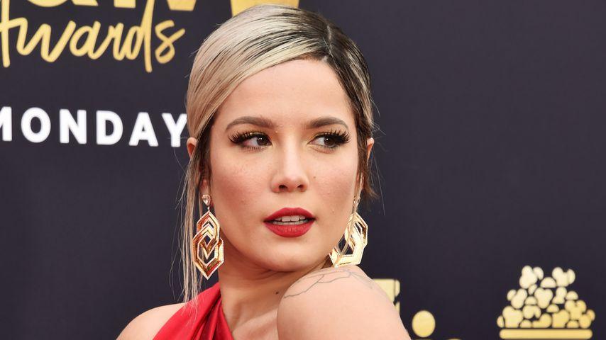 Kurz nach Trennung: Sängerin Halsey wieder frisch verliebt?