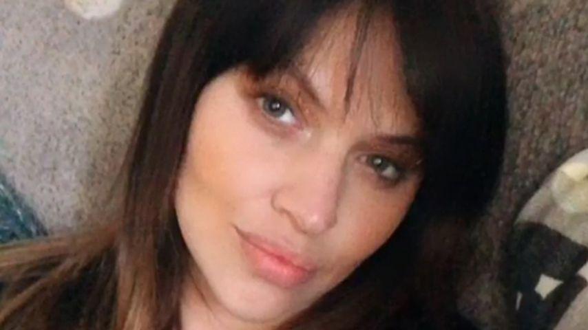Bald-Mama Hana Nitsche: Kurz vor der Geburt mit neuer Frisur