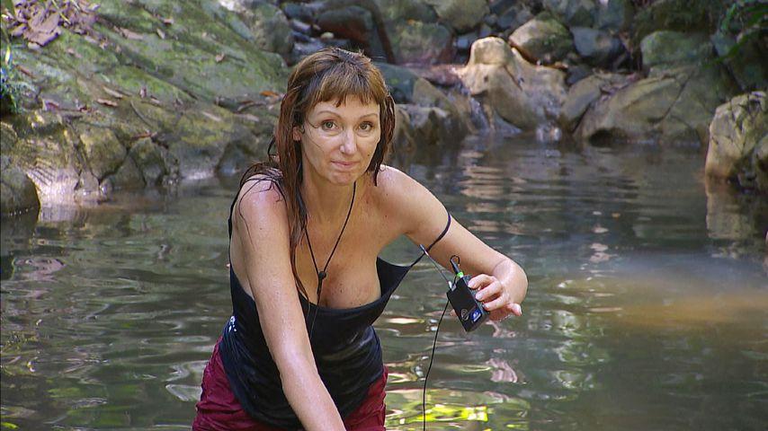 Zwangsneurosen im Dschungel: Übertreibt Hanka für die Quote?