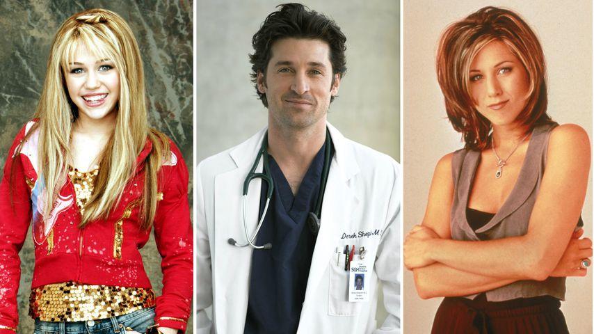 Diese TV-Rollen wären beinahe an einen anderen Star gegangen